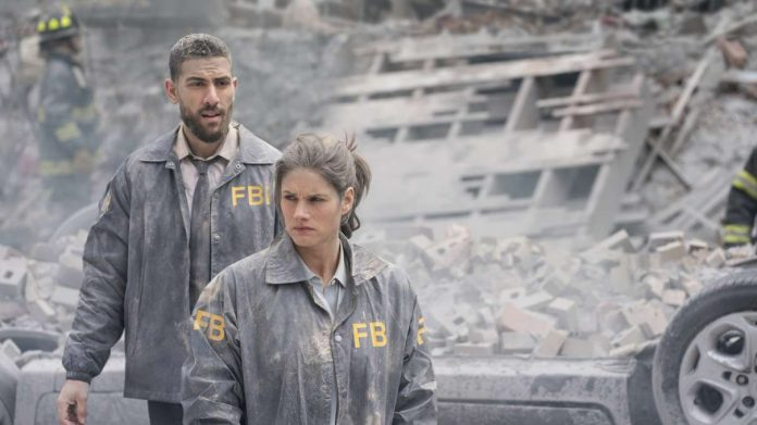 FBI - Serie TV - Rai 2 - CBS Television Studios
