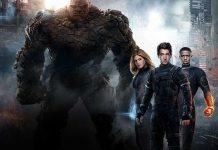 Fantastic 4 - I fantastici quattro film