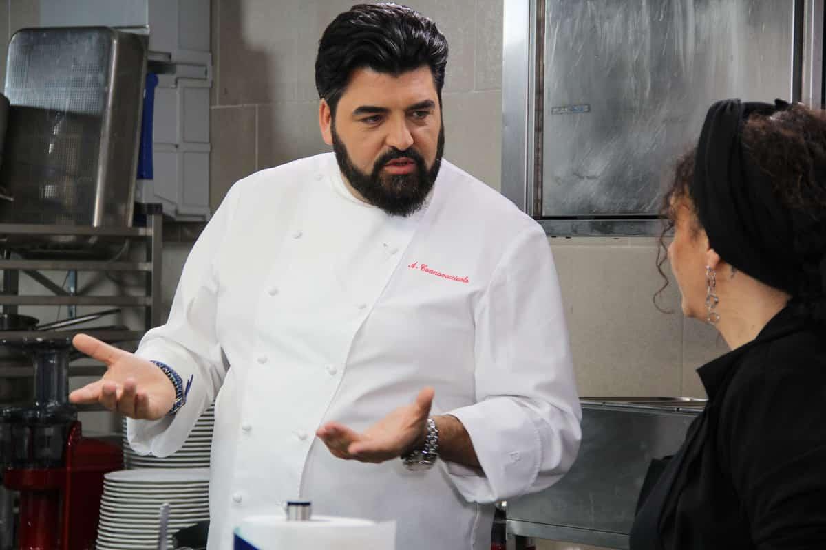 Cucine Da Incubo 2019 Italia Stasera Seconda Puntata 25 Marzo 2019