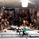 Foto cast tecnico Isola 2019 Honduras