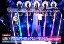 Foto lite tv Marchi Cecchi Paone