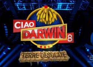 Foto logo Ciao Darwin 8 - Terre Desolate