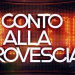 Foto logo Conto alla rovescia Canale 5
