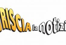 Foto logo Striscia 2019