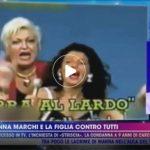 Foto televendite Wanna Marchi e figlia