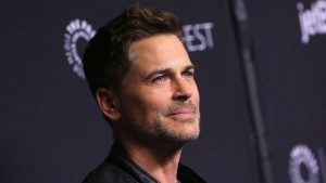 Grey's Anatomy, parla Rob Lowe:
