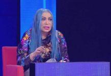 Loredana Bertè Amici 2019
