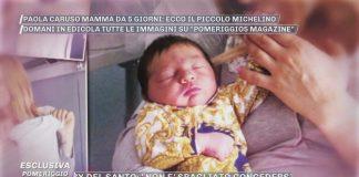 Paola Caruso Mamma