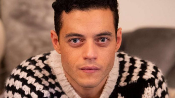 Rami Malek