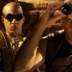 Riddick film