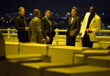 Takers film 2010