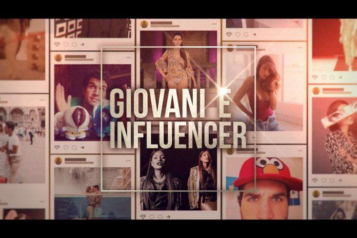 giovani e influencer