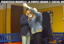 Le Iene Mandelli e Shade