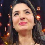 Sanremo Young Tecla Insolia
