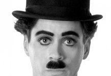 Il mito Charlie Chaplin