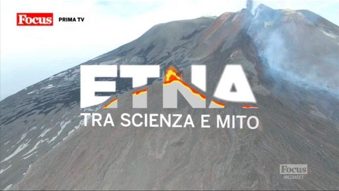 Etna tra scienza e mito