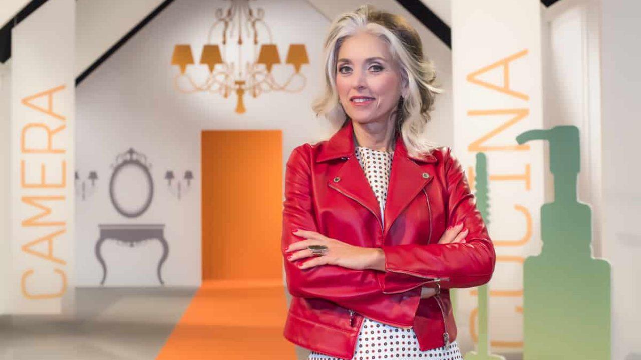 Programma Tv Ristrutturazione Casa a te le chiavi   la7   paola marella   quando va in onda