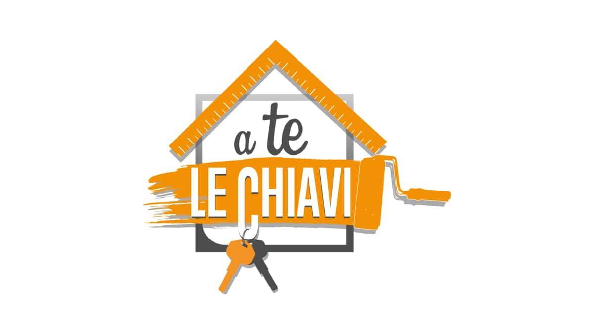Foto logo A te le chiavi 2019