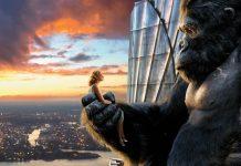 King Kong film
