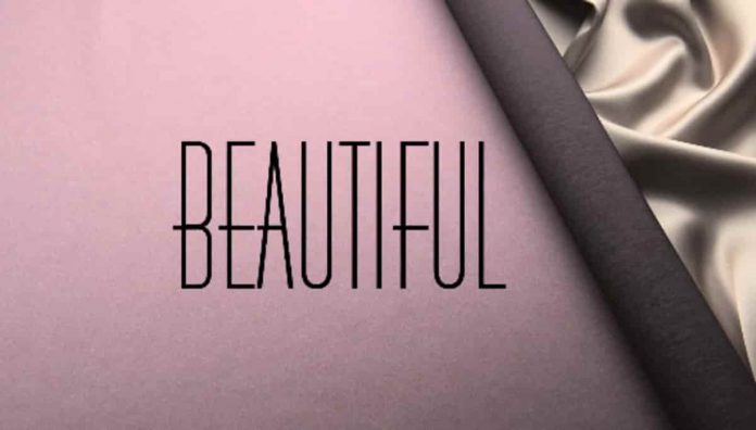 Il logo della soap opera Beautiful