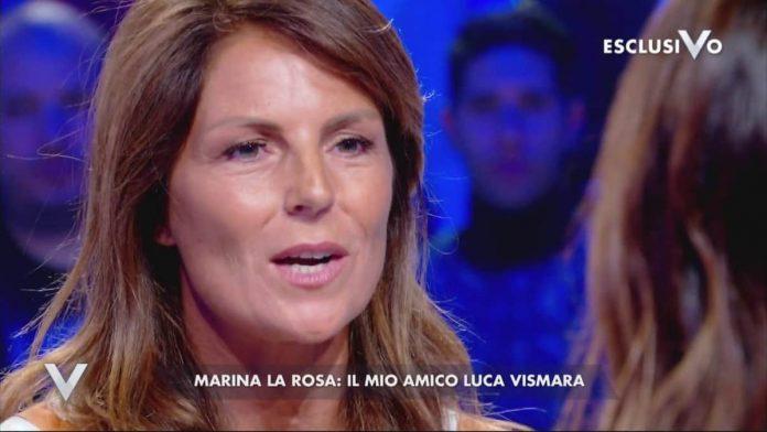 Verissimo Marina La Rosa