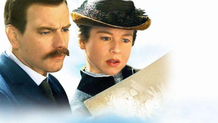 Copertina del Film Miss Potter