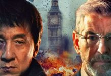 The Foreigner film