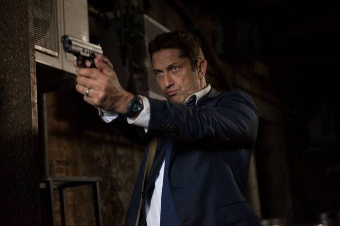 FILM attacco al potere con Butler