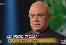 Striscia La Notizia Maurizio Crozza