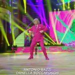 Striscia La Notizia Moda Caustica Antonio Razzi