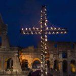 Via Crucis Papa Francesco Colosseo 2019