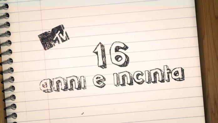 MTV: 16 anni e incinta
