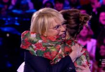 Alessandra Amoroso ospite ad Amici 2019 Serale