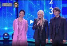 Giordana Angi vola in finale battendo Umberto ad Amici 2019 Serale