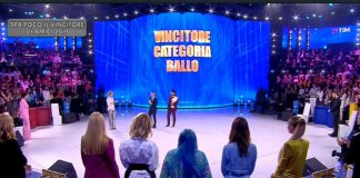 Rafael Quenedit ha vinto la categoria ballo di Amici 2019