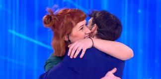 Tish eliminata nella puntata di Amici di ieri sera, 18 maggio 2019