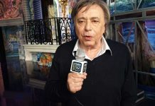 Carlo Freccero, direttore di Rai 2