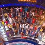 La vittoria del mondo della Tv a Ciao Darwin
