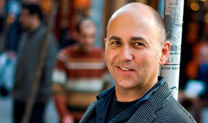 Il regista Ferzan Ozpetek