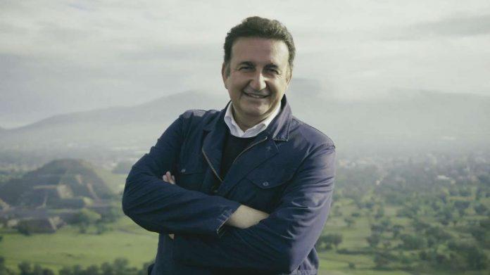 Freedom, in conduttore Roberto Giacobbo