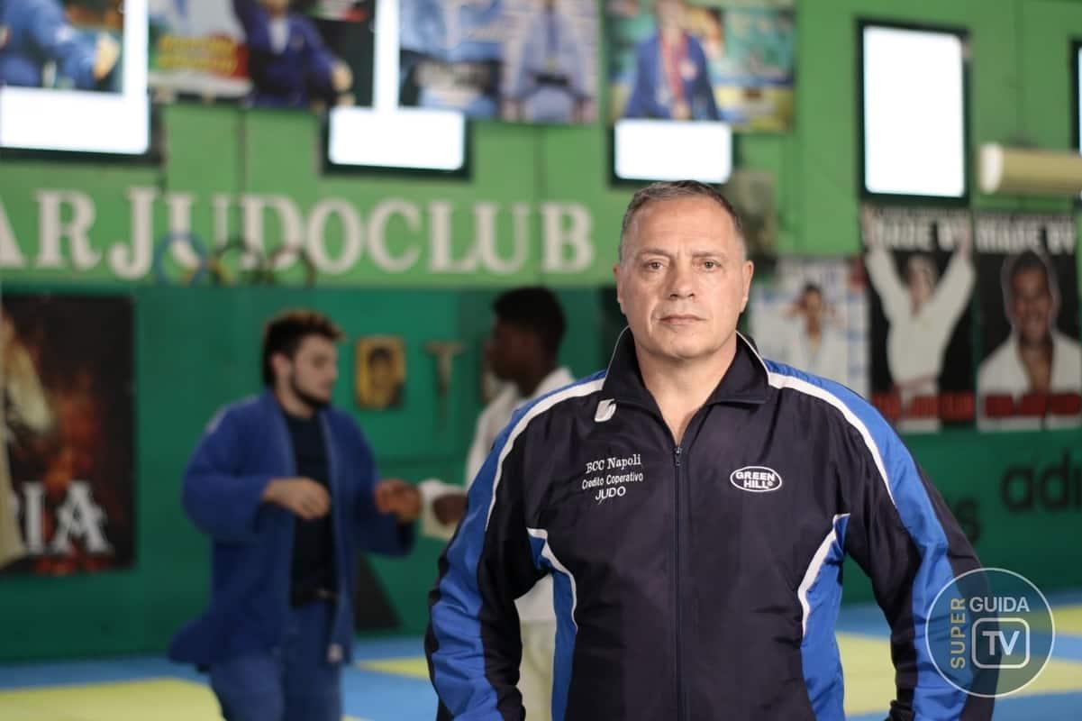 Gianni Maddaloni intervista esclusiva