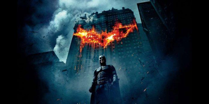 Il cavaliere oscuro | film del 2008