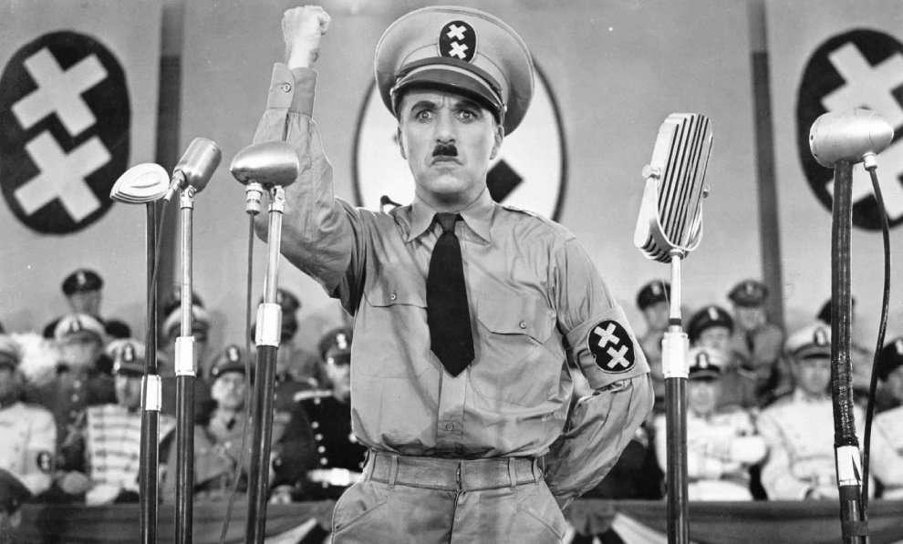 Film Il grande dittatore del 1940