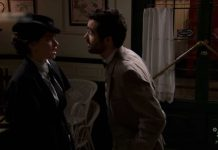 Leonor e Inigo sempre più vicini in Una Vita