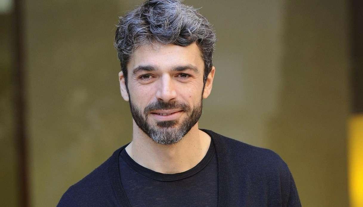 Luca Argentero, film Solo un padre su Canale 5 il pomeriggio di Pasqua