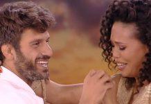 Marco Maddaloni e Romina