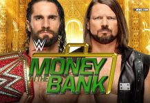 Money in the Bank 2019