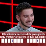 """Nicolò dà la risposta """"Valeria Marini"""" a Caduta Libera 2019 e il pubblico se la ride"""