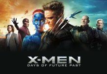 """Film """"X-Men - Giorni di un futuro passato"""""""