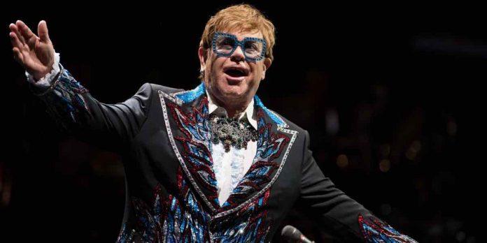Elton John day su VH1